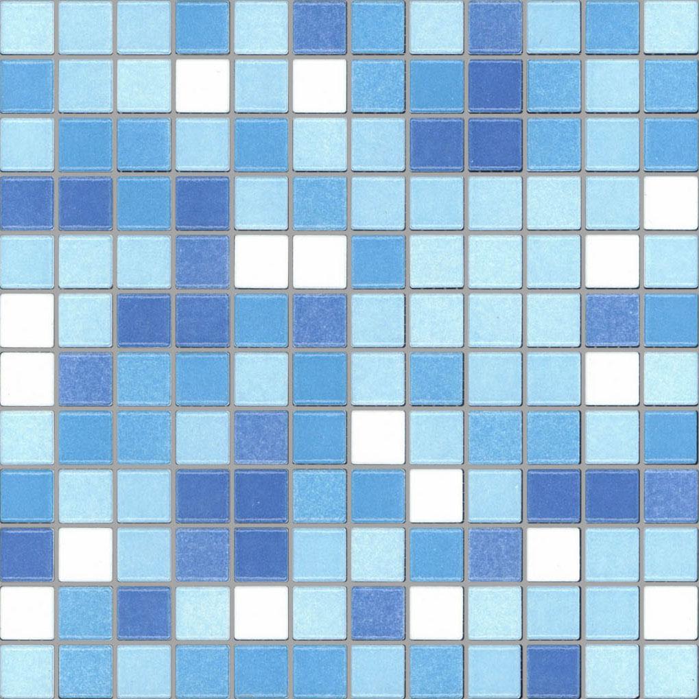 Mix Wellnes&Pool 03 2.5 x 2.5 30 x 30