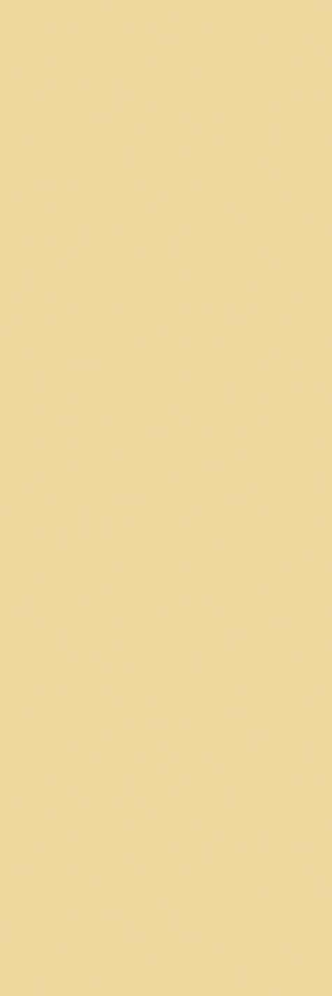 Crayons of Cerim Buttercream Matte 6mm 40 x 120