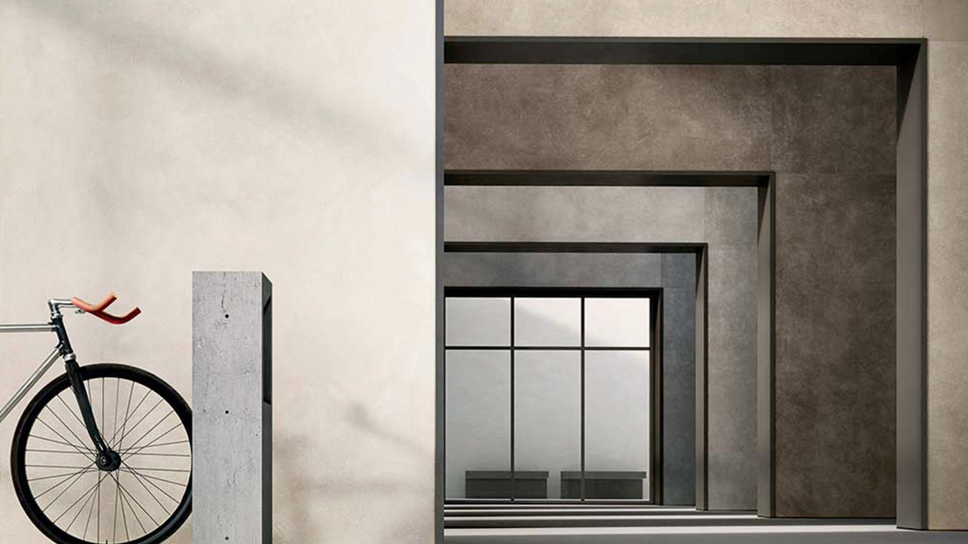 E ardhmja e arkitekturës qëndron në pllakat me format të madh Thumbnail