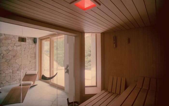 Ku dhe si të instaloni saunën në shtëpinë tuaj Thumbnail