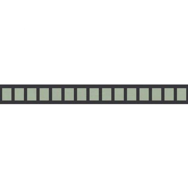 Policroma Listello Lichene Matte 6mm 12 x 120