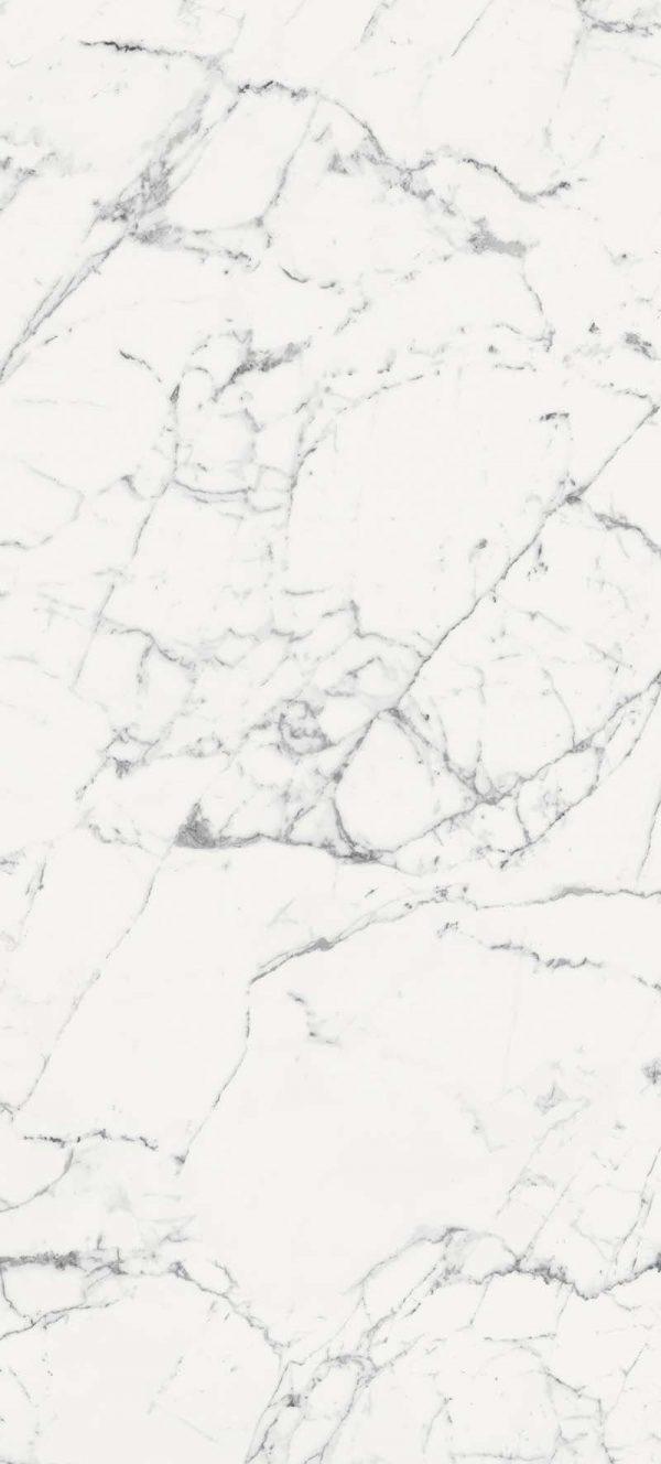 Les Origines de Rex Blanc Glossy 6mm 120 x 280