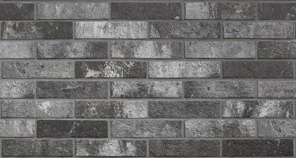 London Charcoal Grip R11 9.5mm 6 x 25