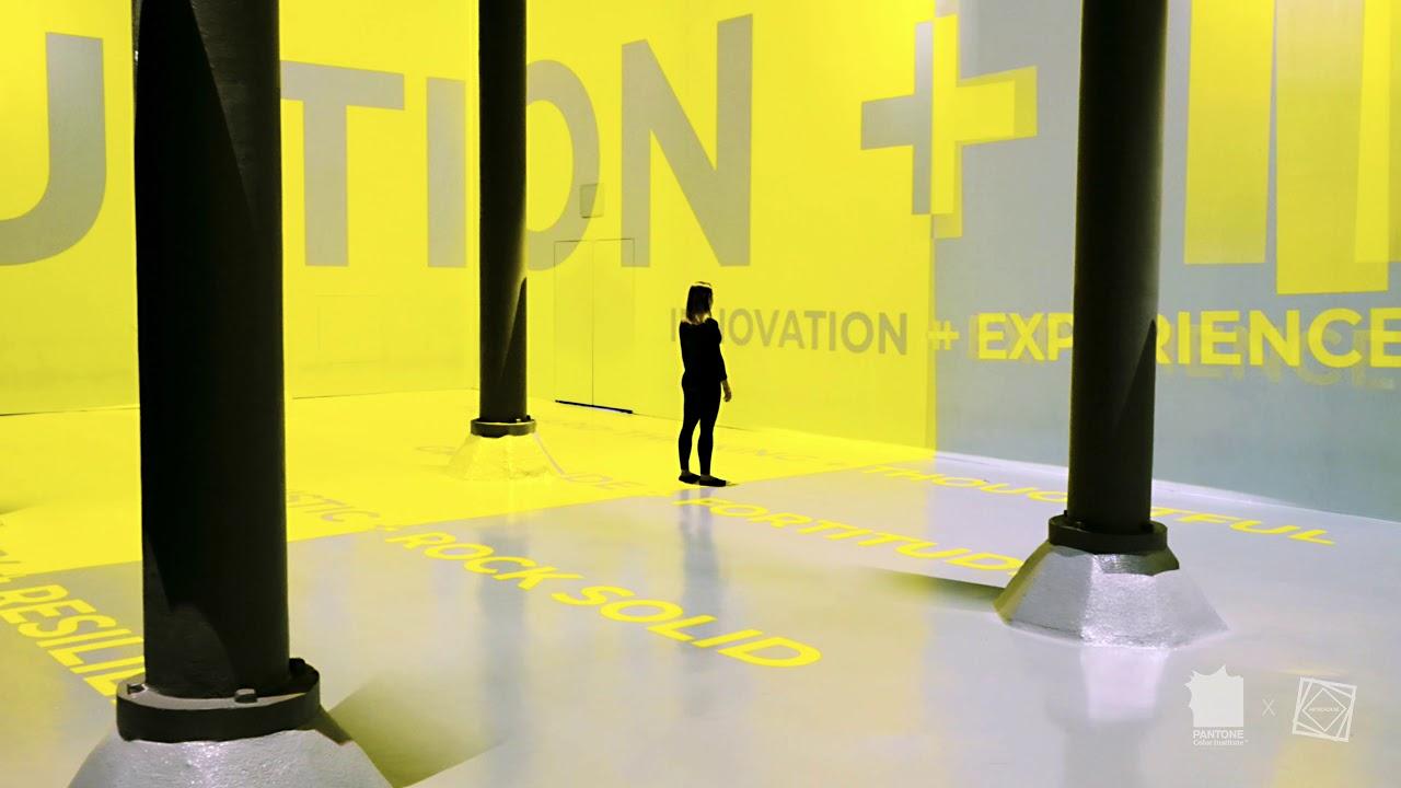 Pantone 2021, një kapitull i ri për ngjyrën e vitit Thumbnail