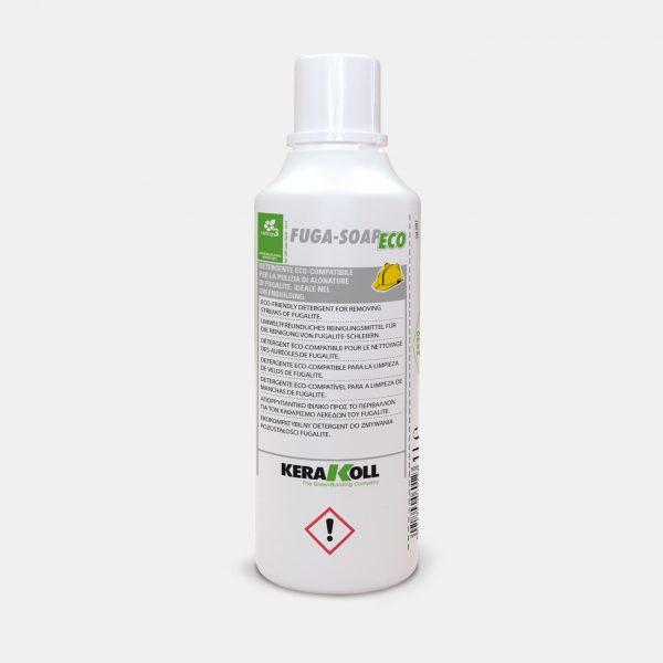 Fuga-Soap Eco detergent 1L