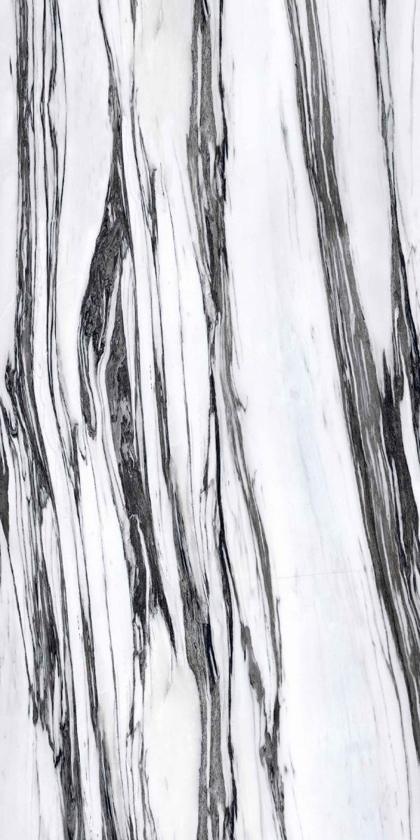 BW Marble Fall Glossy 6mm 160 x 320