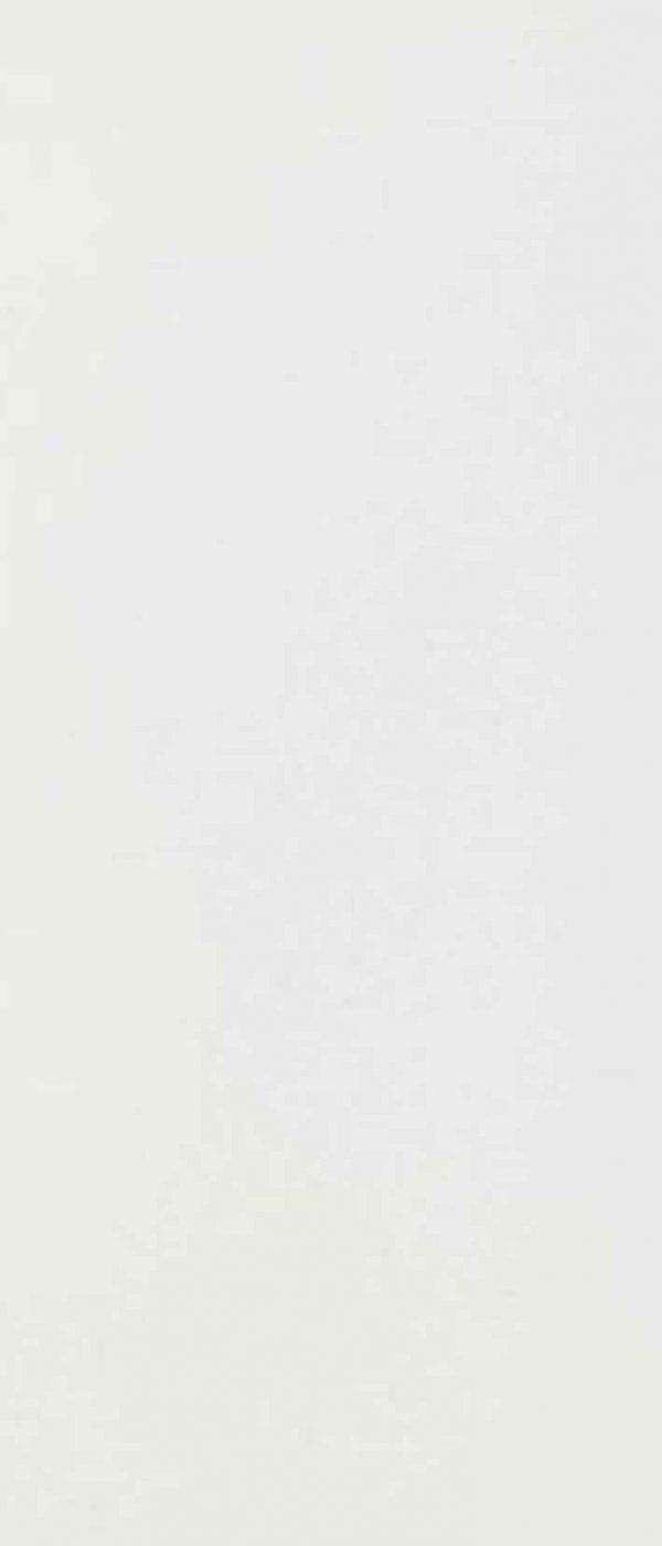 BW Marble White Glossy 6mm 120 x 280