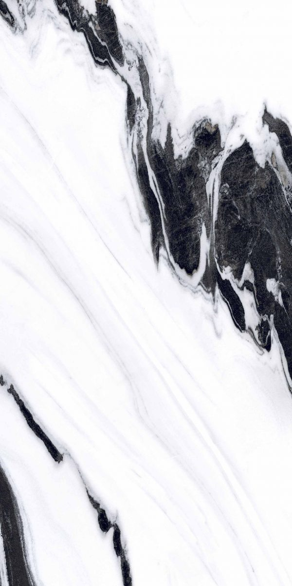BW Marble Wave Glossy 6mm 120 x 240