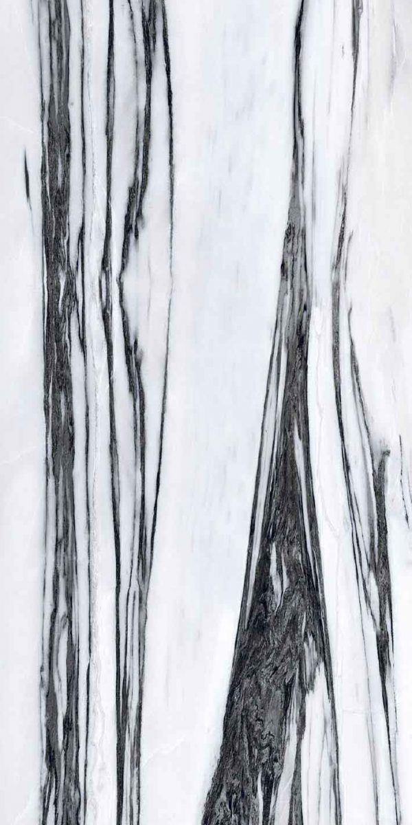 BW Marble Fall Glossy 6mm 120 x 240