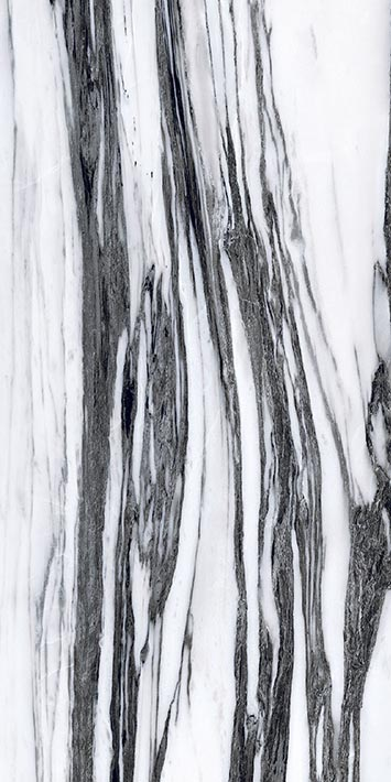 BW Marble Fall Glossy 10mm 60 x 120