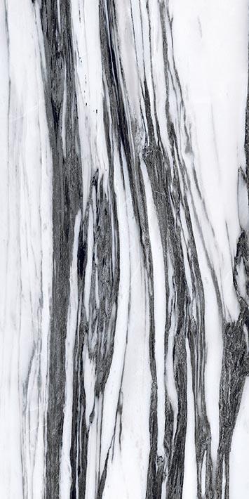 BW Marble Fall Matte 10mm 40 x 80