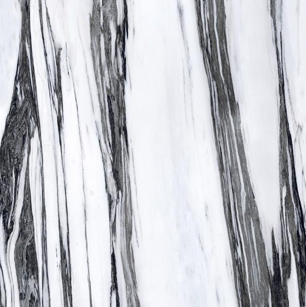 BW Marble Fall Glossy 10mm 60 x 60