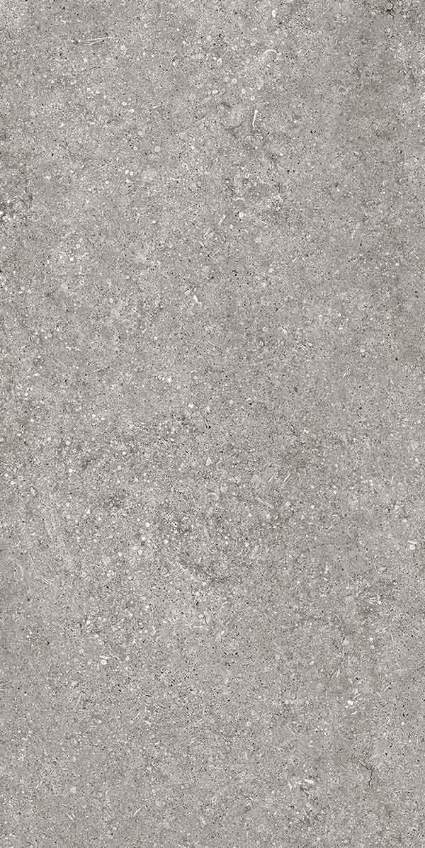 Sensi Grey Fossil RPTV 10mm 60 x 120