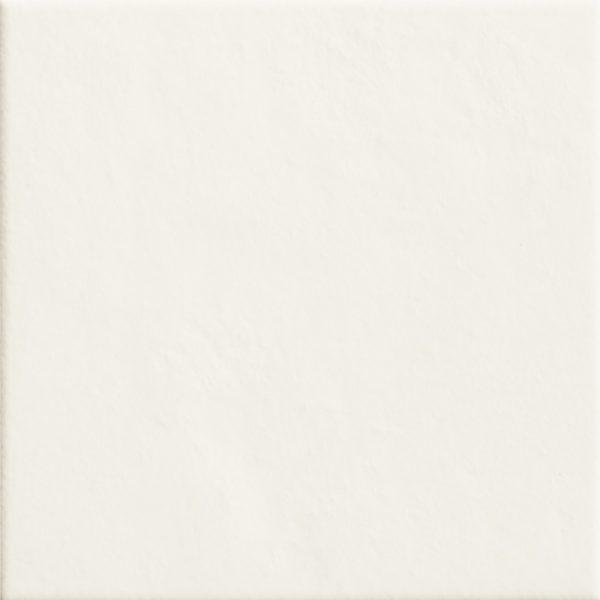 Mattonelle Margherita Marghe White Matte 10mm 20.5 x 20.5