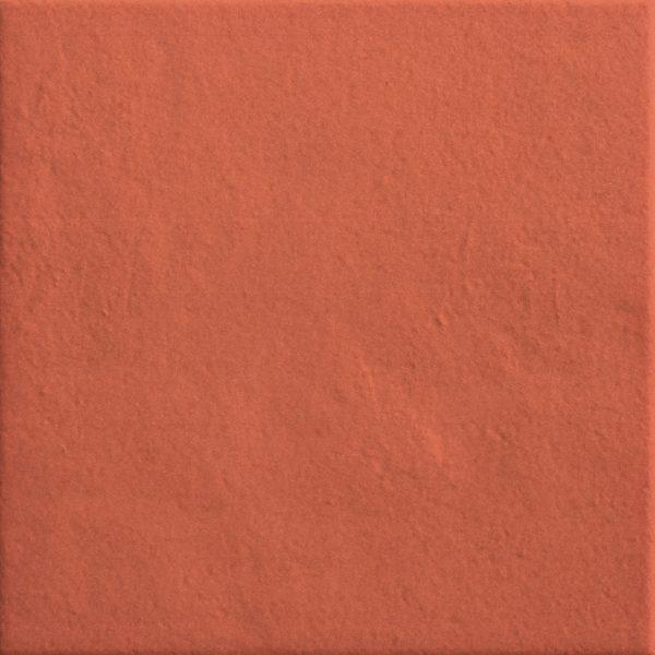 Mattonelle Margherita Marghe Terracotta Matte 10mm 20.5 x 20.5