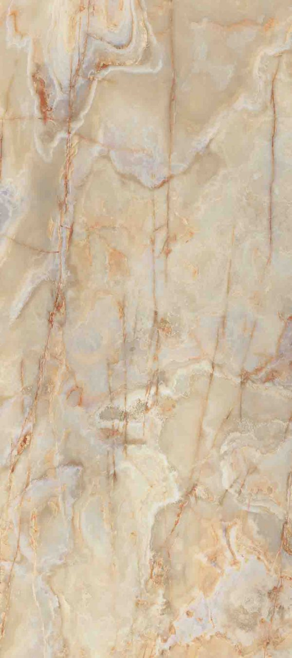 Onyx and More Golden Onyx Satin 10mm 80 x 180