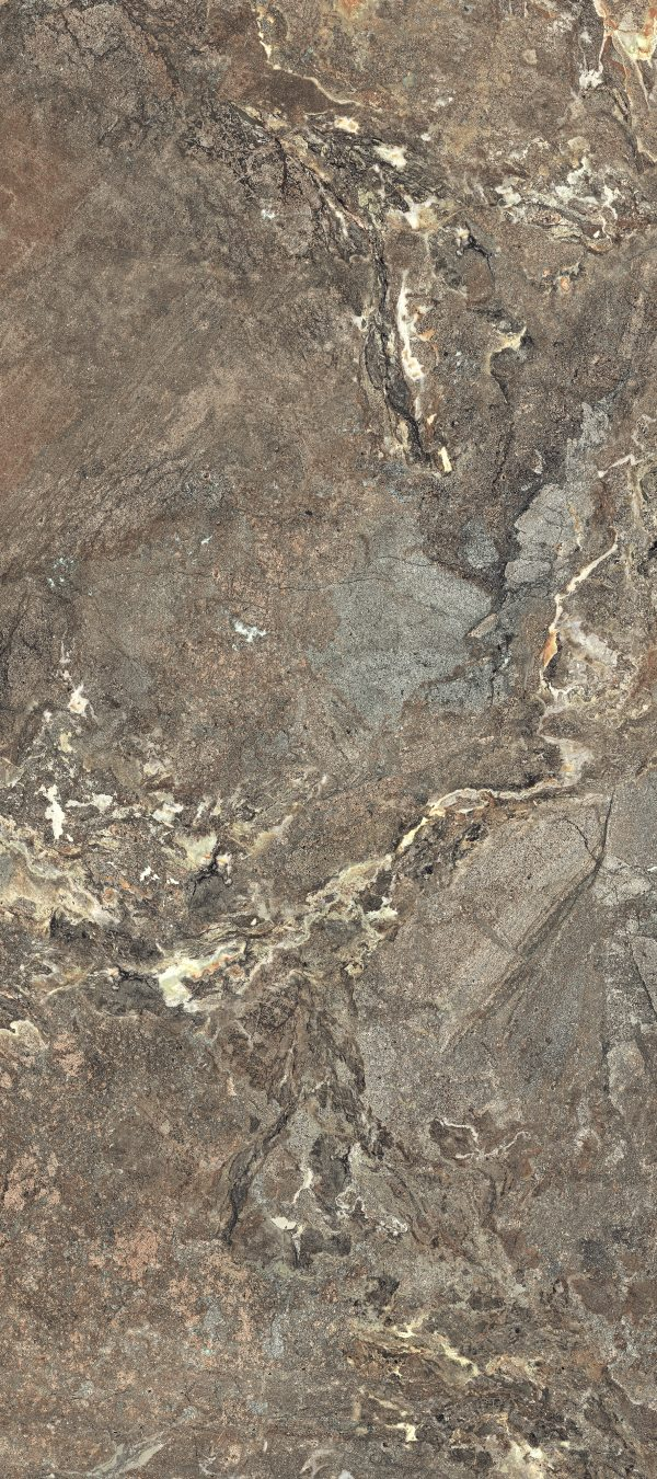 Onyx and More Golden Porphyry Slate-hammered 10mm 80 x 180