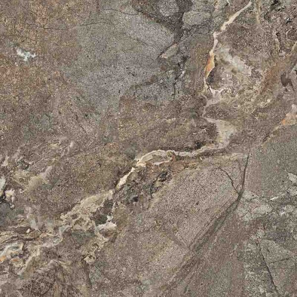 Onyx and More Golden Porphyry Slate-hammered 10mm 60 x 60