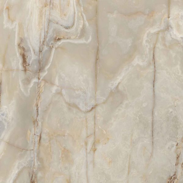 Onyx and More Golden Onyx Glossy 6mm 120 x 120