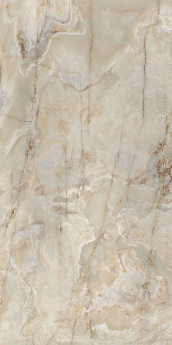Onyx and More Golden Onyx Satin 6mm 160 x 320