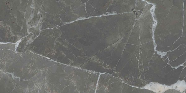 Stones and More Stone Calacatta Black Glossy 10mm 40 x 80