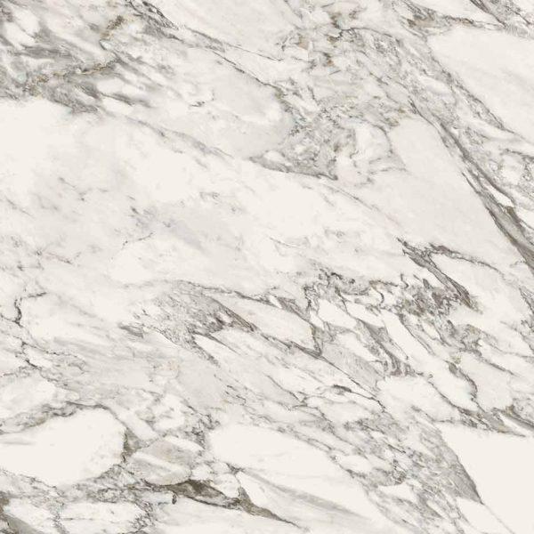 Stones and More Arabescato White Matte 6mm 120 x 120