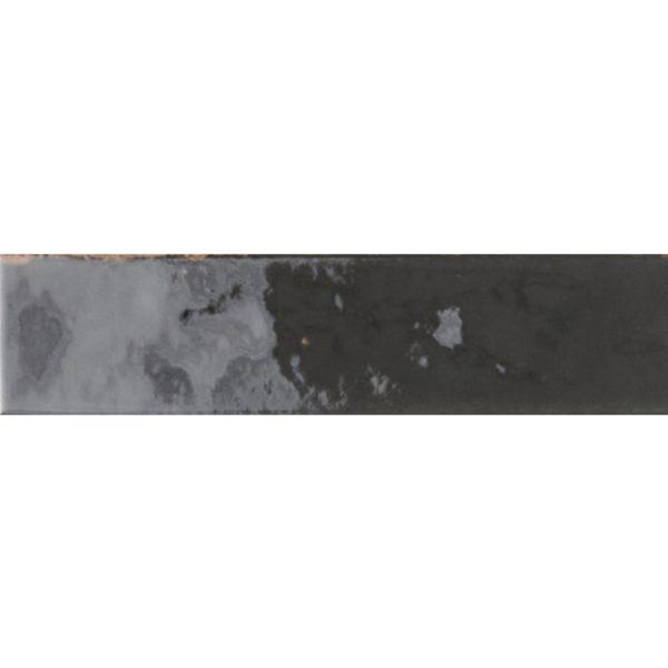 Soho Black Glossy 9.5mm 6 x 25