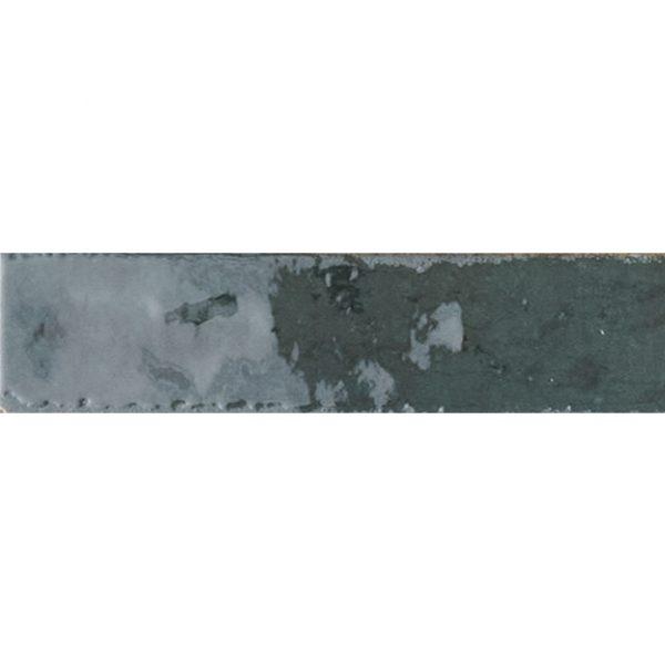 Soho Emerald Glossy 9.5mm 6 x 25