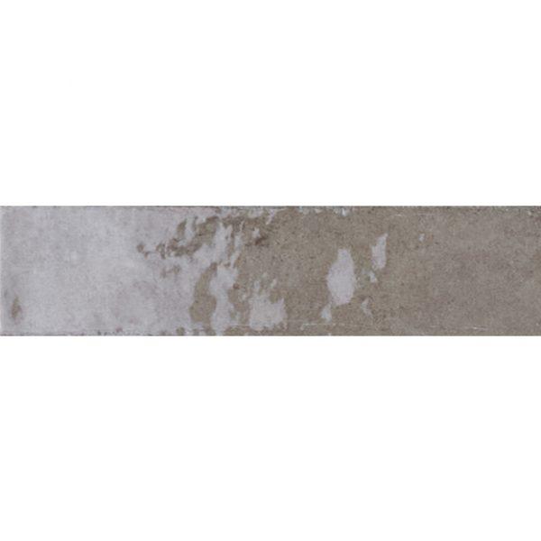 Soho Taupe Glossy 9.5mm 6 x 25