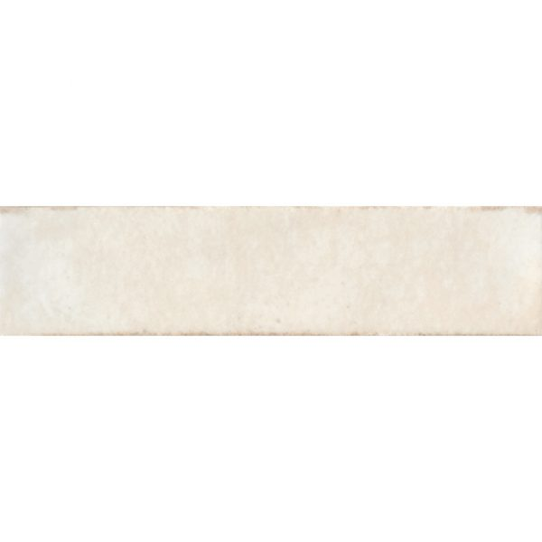 Noho Ivory Matte 9.5mm 6 x 25