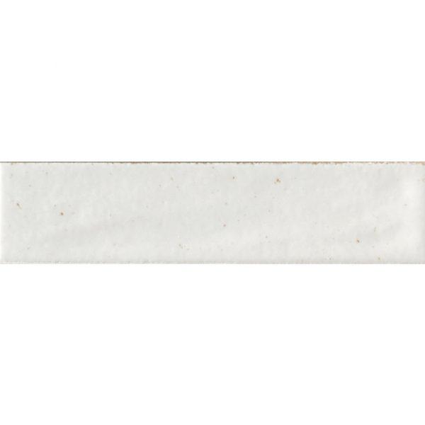 Noho White Matte 9.5mm 6 x 25