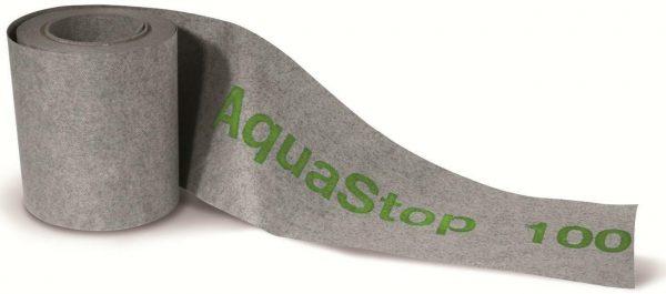 Aquastop 100 , Polyethylene waterproof elastic tape